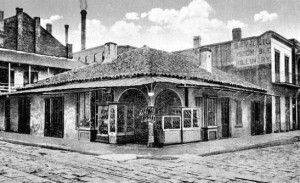 New Orleans 1800